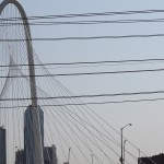 Margaret Hunt Hill Bridge, Dallas