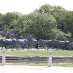 Dallas Cattle Drive