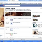 Facebook profile hack