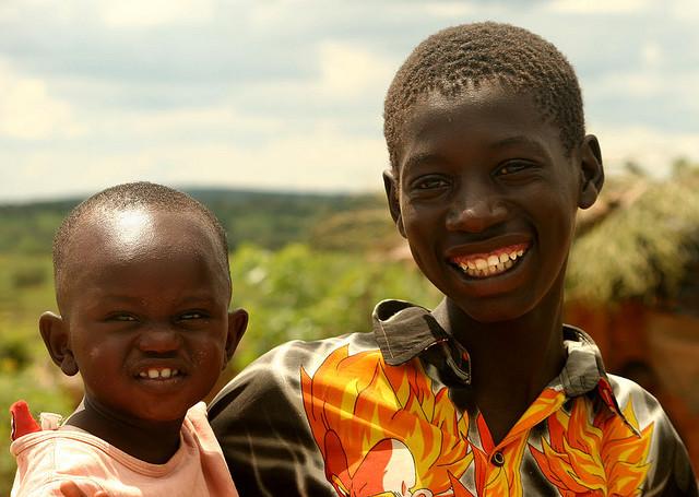 KONY 2012 and the Insurgency of Love